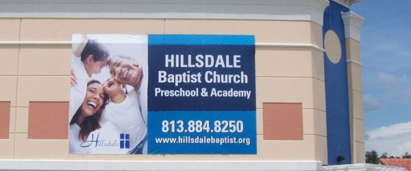 signs-now-vinyl-cloth-banner-for-hillsdale-baptist-church